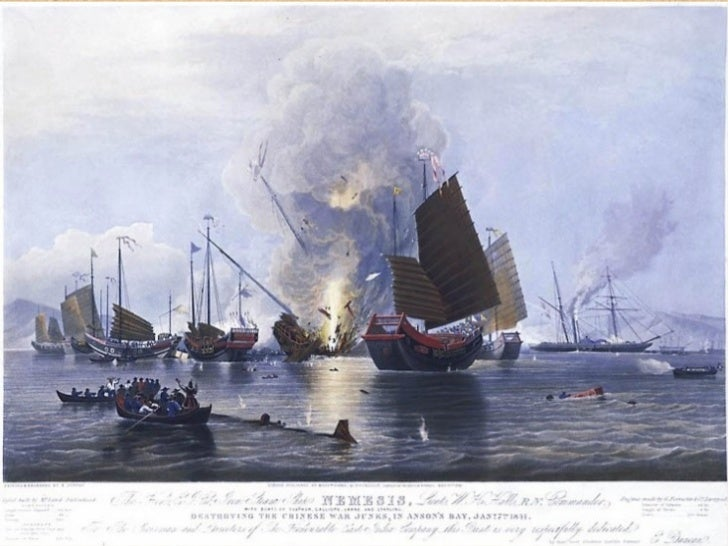 L1 mc cartney opium wars and the taiping