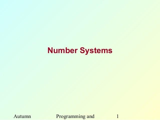 L2 number
