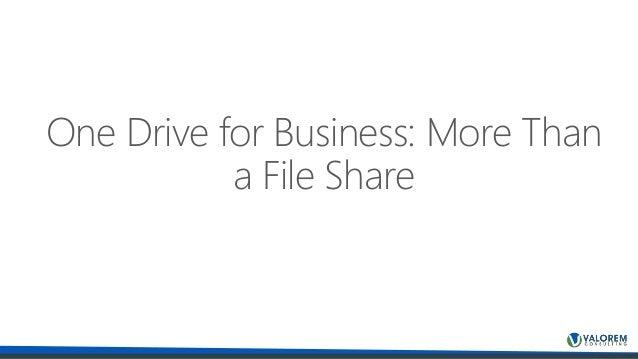 how to share via one drive