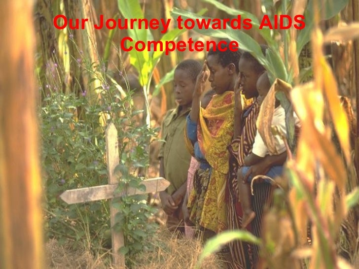 Our Journey towards AIDS Competence