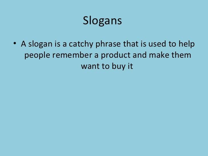 L6 slogans