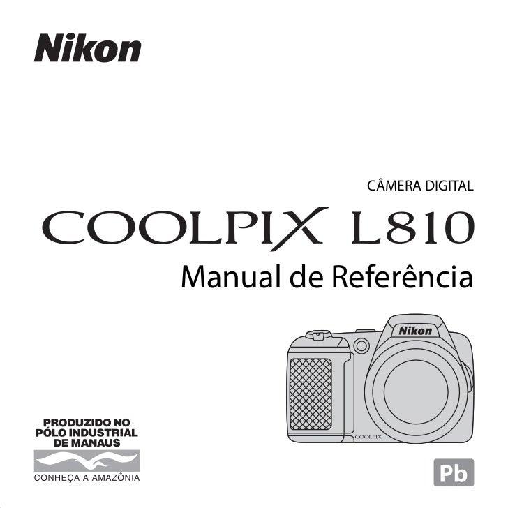 CÂMERA DIGITAL    Nenhuma reprodução deste manual, sob forma alguma, no seu todo ou em    parte (exceto para uma breve ref...