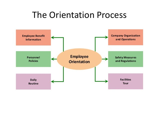 what is a workplace induction handbook