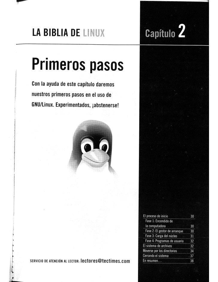 La.biblia.de.linux 2