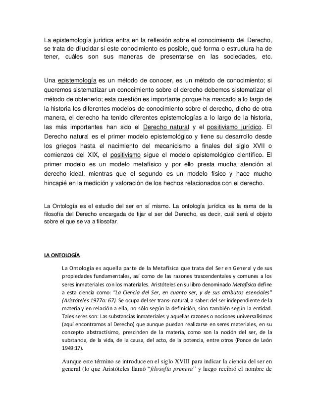 La epistemologia-juridica-ontologia-jur-axiologia-filosofia..
