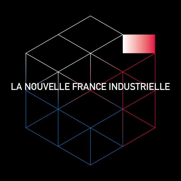 LA Nouvelle France Industrielle