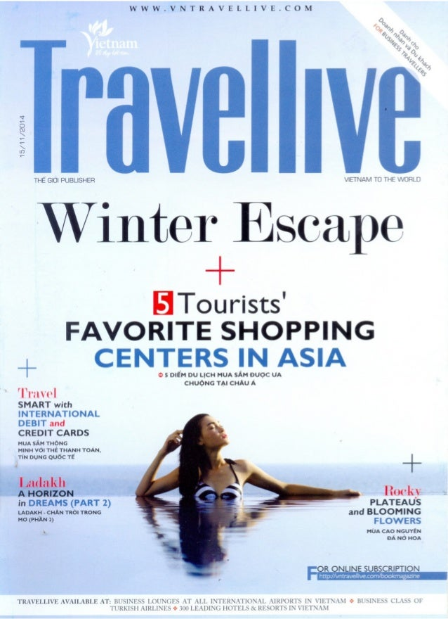 Winter Escape with Memorable Sojourns Promotion at the Luxury Hotel in Vietnam, La Residence Hotel & Spa, Travellive Magaz...