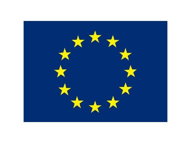 La UnióN Europea Alicia Pintado