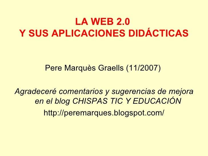 La Web 20 Y Sus Aplicaciones Didcticas 1195412696732430 3(2)