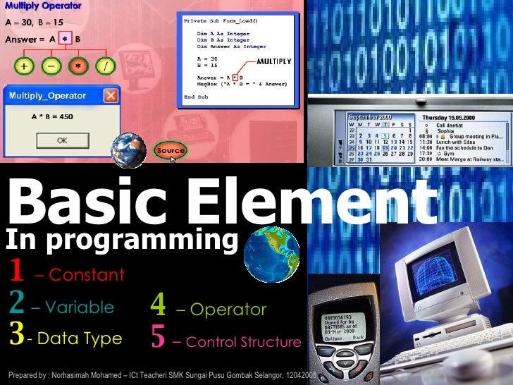 La5 Basicelement