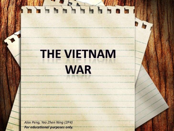 La ace vietnam war