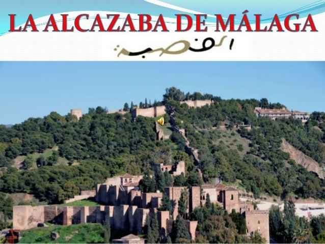 Los musulmanes llegan a España enel año 711.Málaga se pobló de musulmanes ytambién llegaron pobladores deotra religión, la...