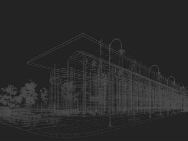 • Karl Marx acertó al indicar que la arquitectura es la expresión más significativa de los seres humanos y toda expresión ...