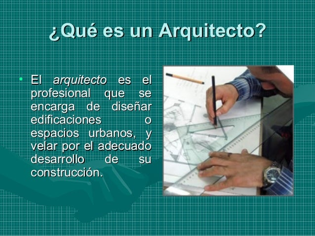 La arquitectura y la salud for Que es arquitectura wikipedia