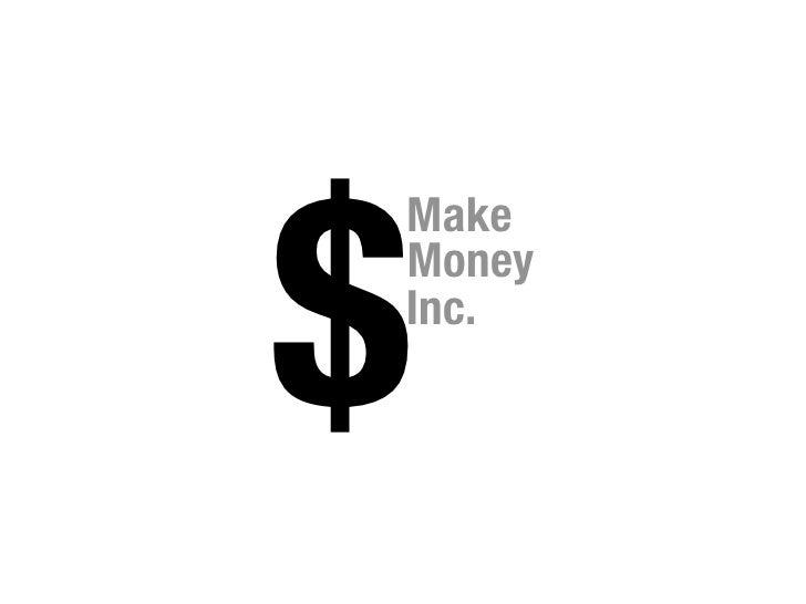 $ Make Money Inc.