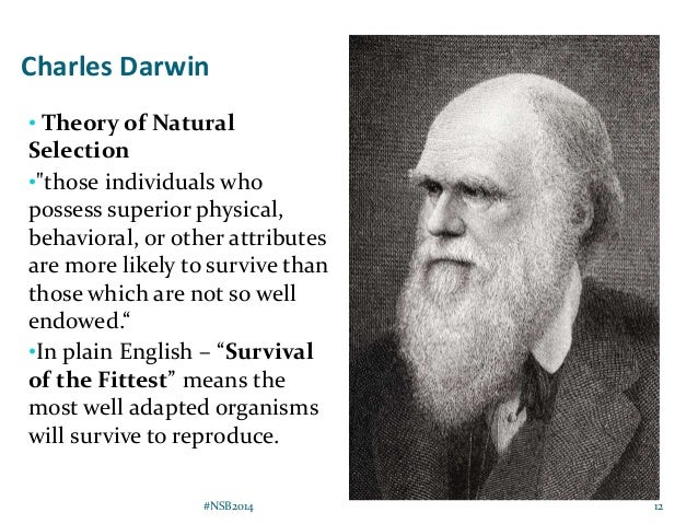 how charles darwin has contributed to our modern science Charles robert darwin was born on darwin also contributed to child psychology in 1877 with a journal (1998) charles darwin strange science, 1-3.