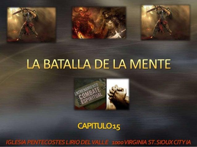 CAPITULO15 IGLESIAPENTECOSTESLIRIODELVALLE 1000VIRGINIAST.SIOUXCITYIA