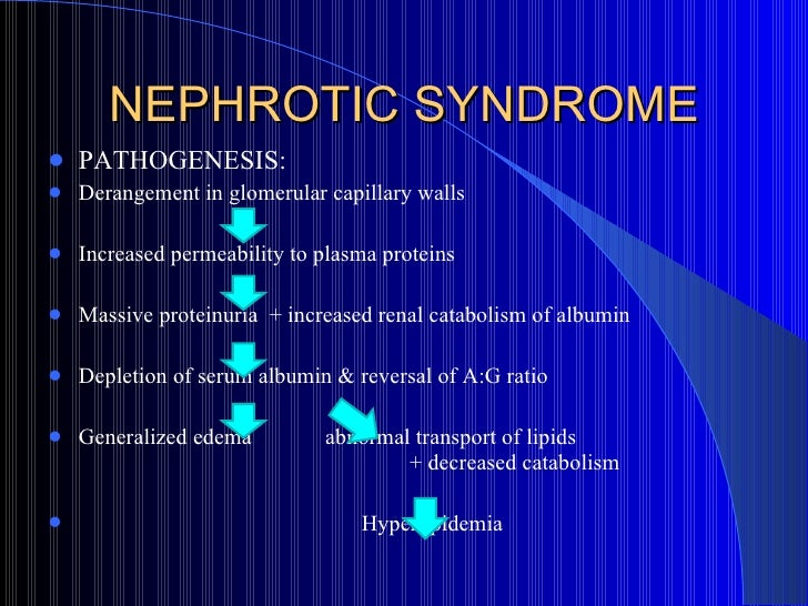 What is the difference between a profile and a syndrome?