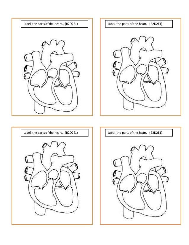 Label Heart