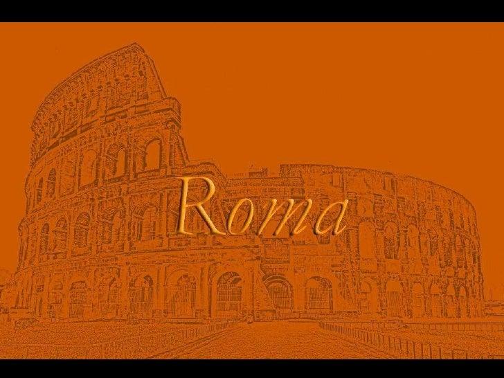 La bella roma