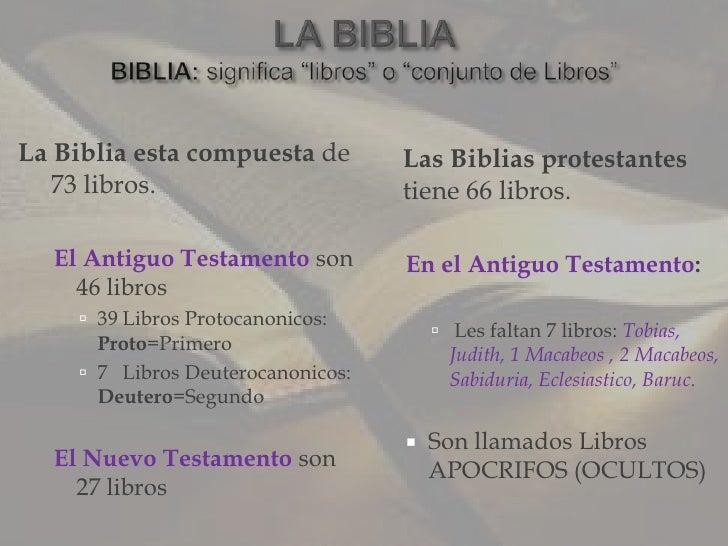 Ap crifos del Antiguo Testamento Luis Jovel
