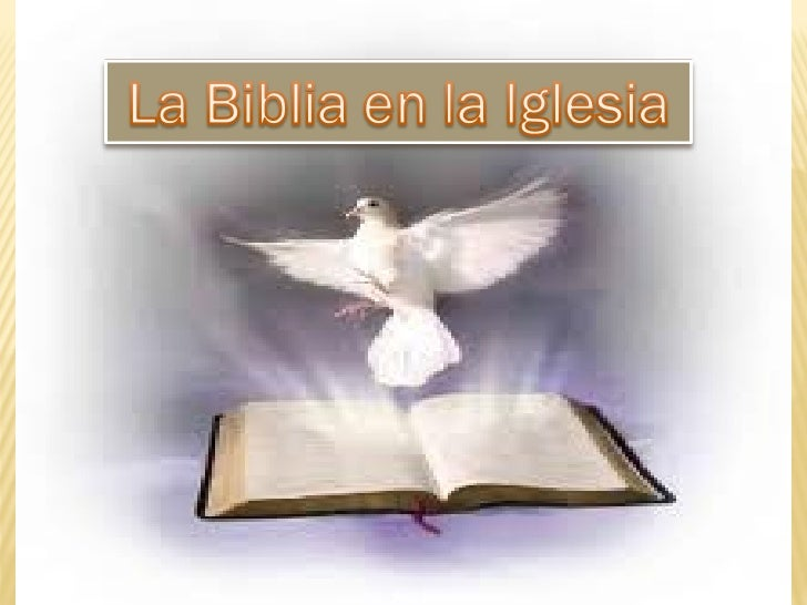 • TODOS LOS LIBROS del Antiguo y del NuevoTestamento,• con TODAS SUS PARTES,• han sido escritos por INSPIRACIÓN DEL ESPÍRI...