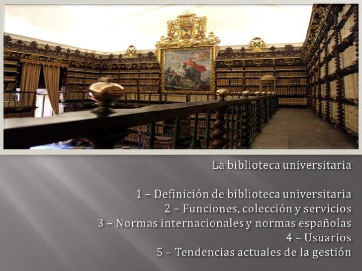 """""""""""Son bibliotecas que forman parte integrante de una institución de  Son bibliotecas que forman parte integrante de una in..."""