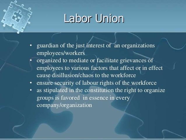 workforce diversity labor unions and collective But despite low membership and apparent division french trade unions have strong support in  towards the national collective  of the workforce,.