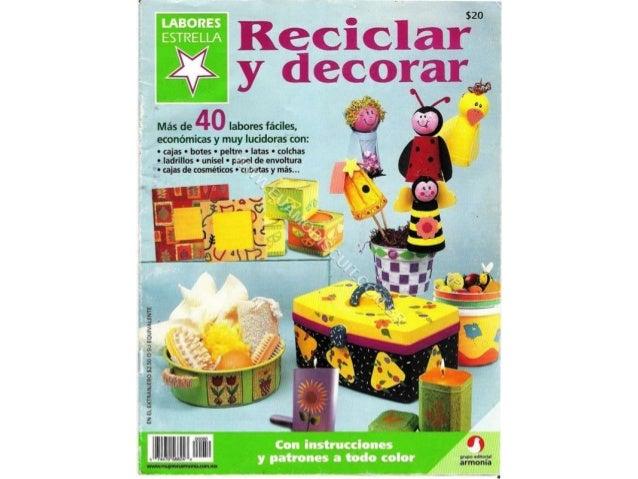 Labores estrella reciclar_y_decorar.1