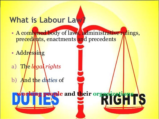 labour laws Doing business in new york state a guide for small businesses labor law obligations to employees table of contents payment of wages who is an employee.