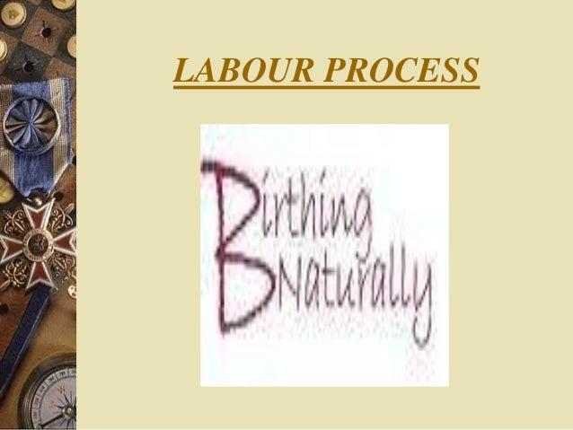 Labour process