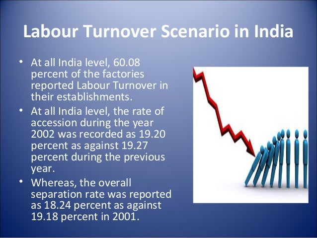 15 mark question on labour turnover Talent management formulas available is employee retention the same as employee turnover 15 so in this example, the turnover rate would be 15 percent and.