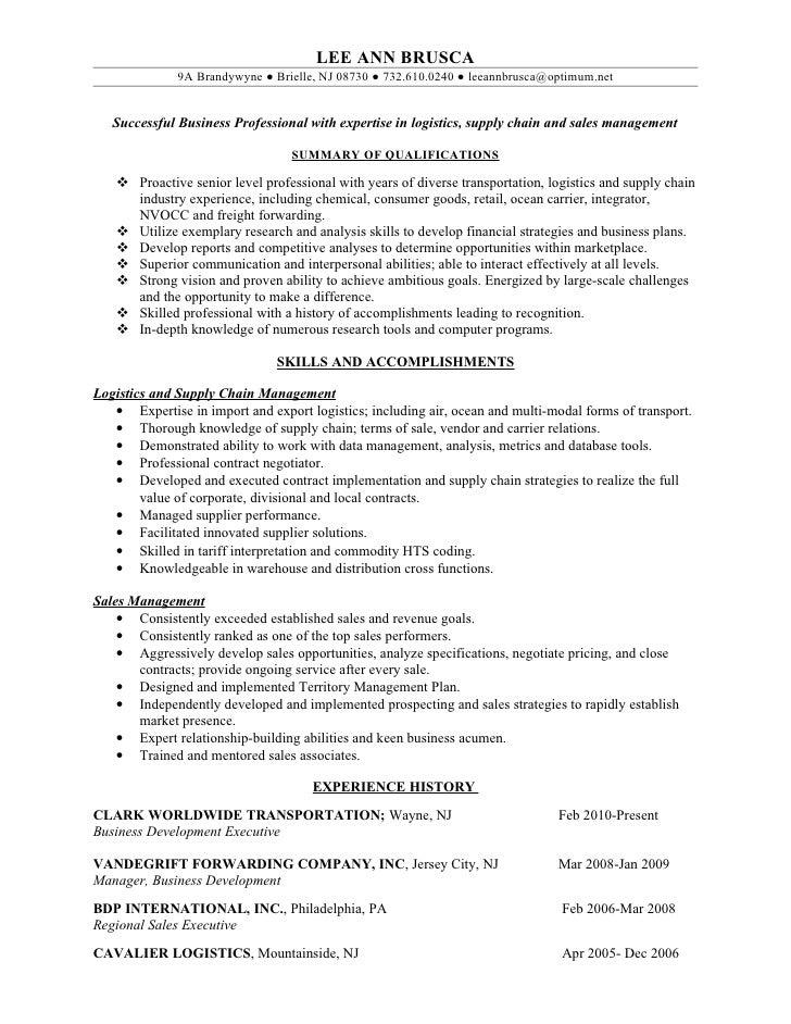 Freight Forwarder Resume,Freight Forwarding Cashier Resume, resume ...