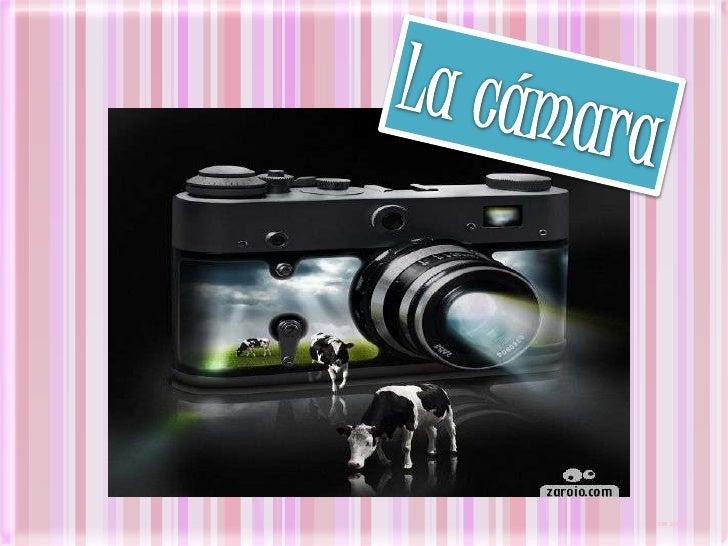 La cámara<br />