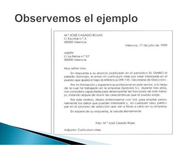 Ejemplo de Carta de recomendación para inmigración