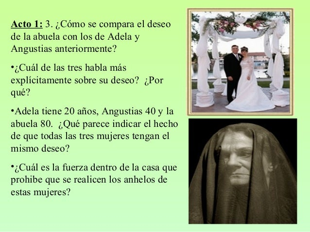 essays on la casa de bernarda alba The house of bernarda alba essay - the house of bernarda alba the national theatre choose one production that you have seen and which you particularly enjoyed and discuss the including musician manuel de falla, and painter salvador dali [tags: essays papers] 1617 words (46 pages.