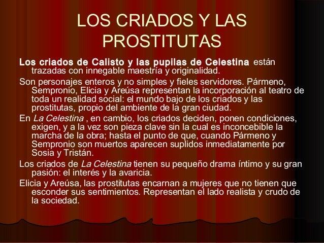 prostitutas en la celestina prostitutas lloret