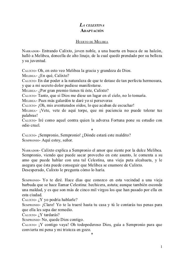 guion de la obra romeo y julieta: