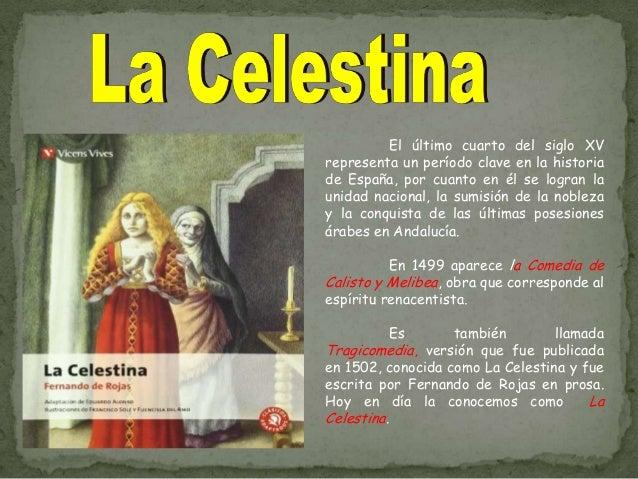 La celestina (2013)