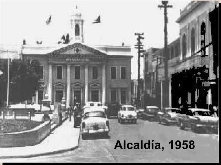 La Ciudad De Aguadilla