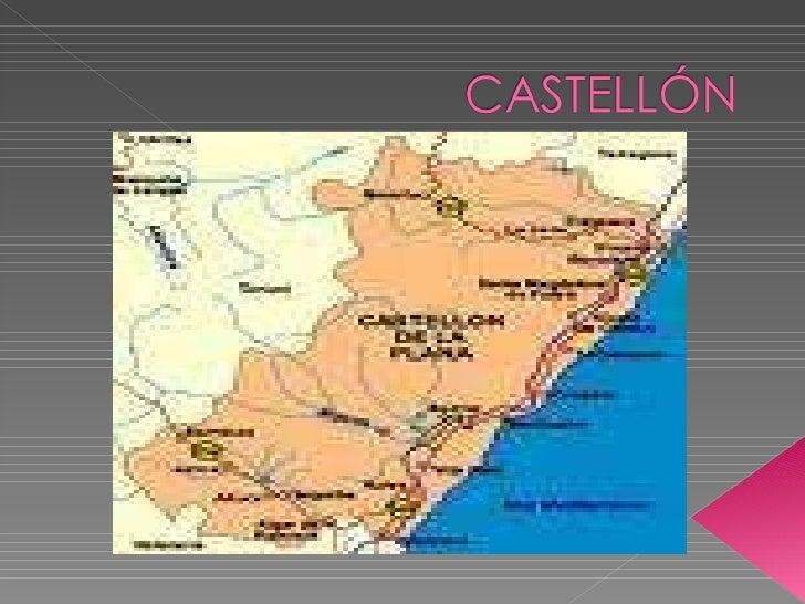 La Ciudad De CastellóN