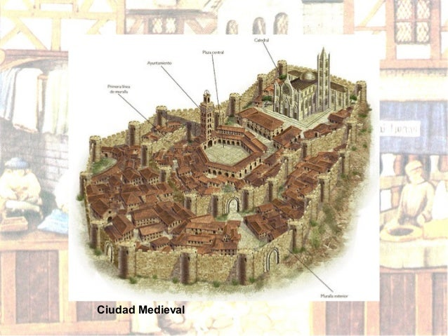 medieval towns There were few towns in medieval england and those that existed were very  small by our standards most people in medieval england were.