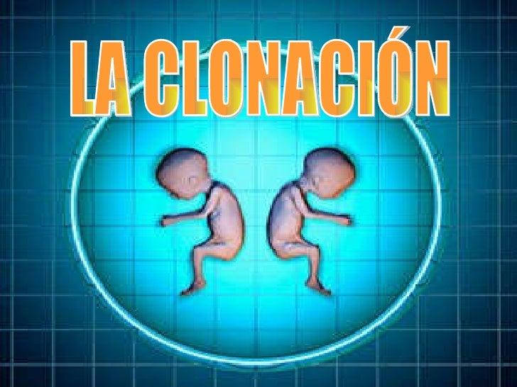 La Clonacion 222222