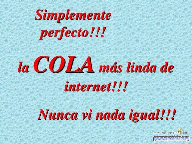 La cola mas_linda_de_internet