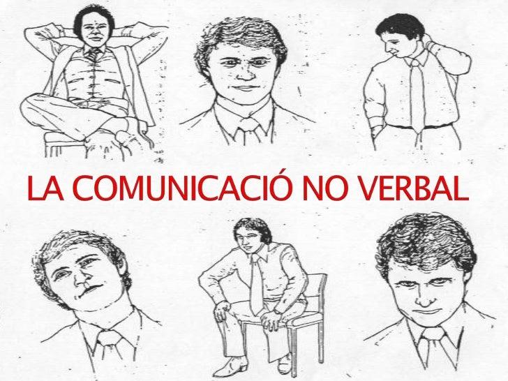 La comunicació no verbal power(cristin bartumeus)