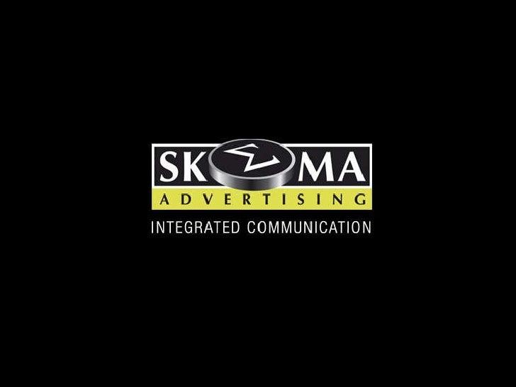 Comunicazione integrata di marketing:Skema Advertising 2009