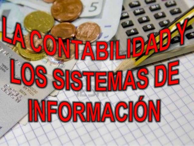 La contabilidad es la base fundamental de lasdecisiones gerenciales, y por tanto, de lasdecisiones de aspecto financiero. ...