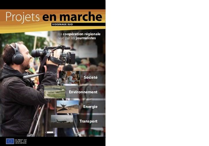 La coopération régionale vue par les journalistes du Sud
