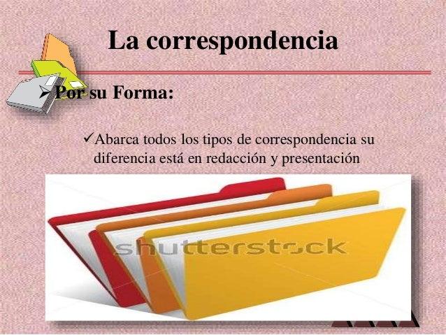 Investigar los tipos de correspondencia la correspondencia for Importancia de oficina wikipedia
