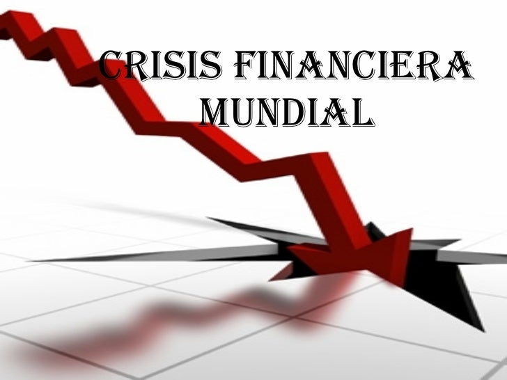 Image result for crisis financiera 2008